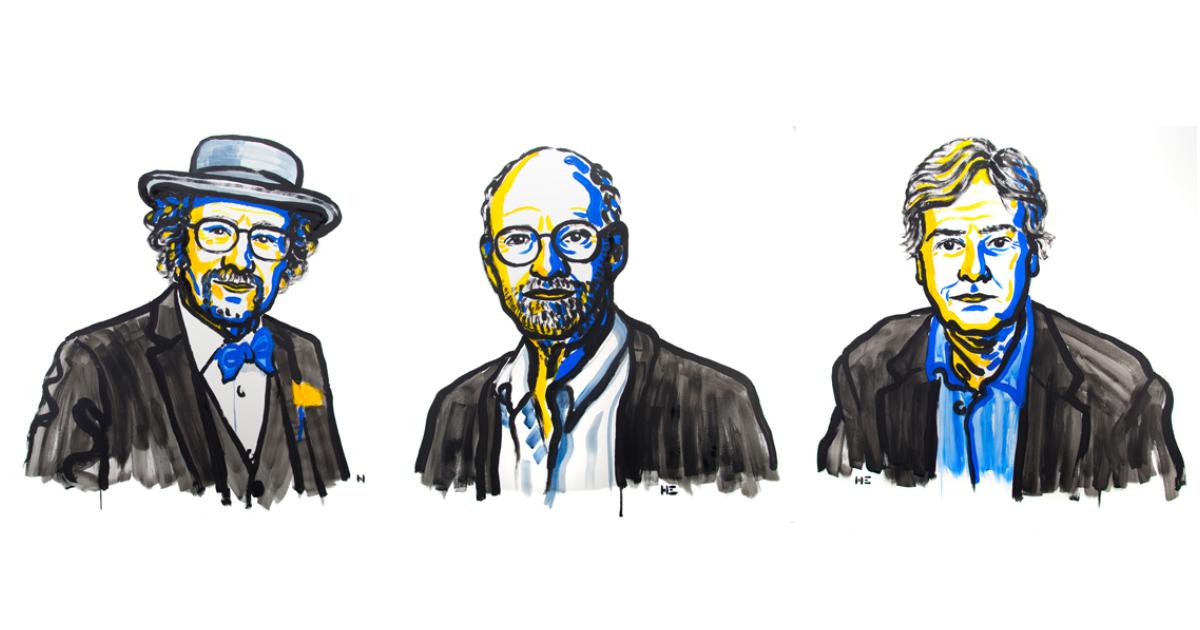 O Prémio Nobel da Medicina 2017